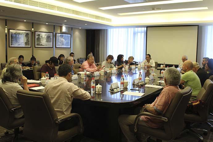 WPM Chengdu Meet